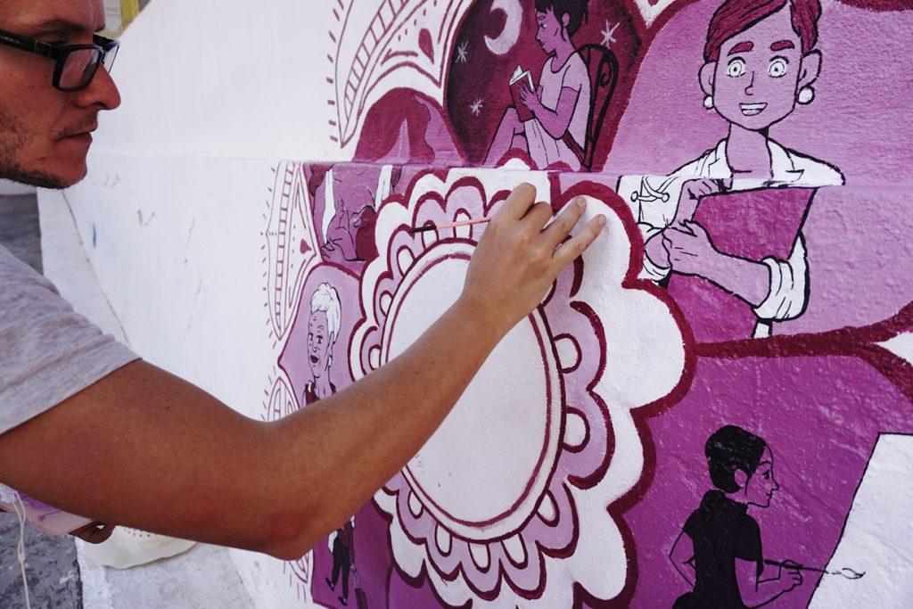 XX Encuentro de Mujeres de la Serranía, Pedralba.