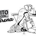 Un vinito con Cristina Geneiro