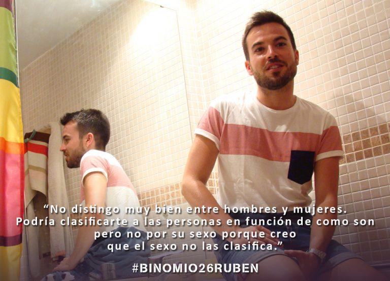 Proyecto Binomio. Zarva Barroso, 2015.