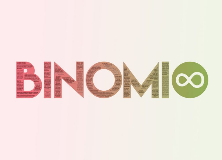 Proyecto Binomio, 2016. Zarva Barroso-retratos duales