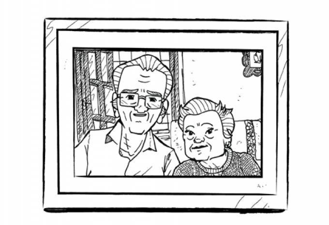 Don Barroso Comic