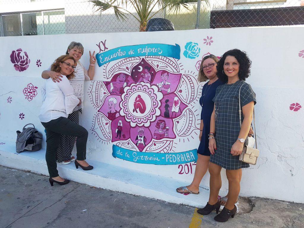 encuentro-mujeres-serrania-pedralba-2017