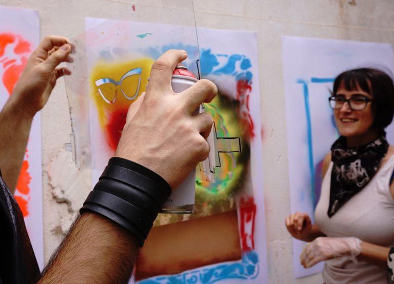 Proyecto Identidades. Albacete-olga-parra-zarva-barroso-fragmento