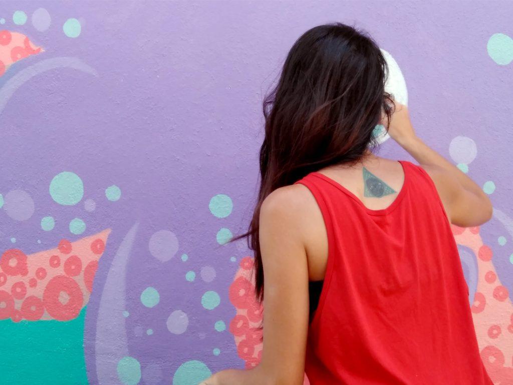 pintando-puralinea
