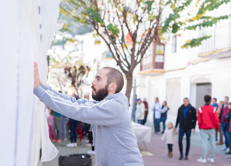 Proyecto Identidades, 2018. Colectivo OZ.